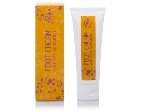 Bio Thai FOOT CREAM COMFORT SENSATION