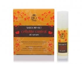 Bio Thai Bio Thai Body Oil Serum cellulite control shock imp-act