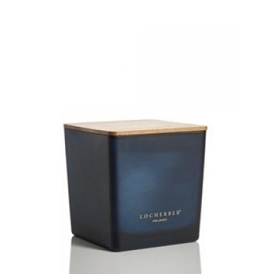 LOCHERBER Diffusore d'essenza Candela Locherber Venetiae 1,6 kg 4 stoppini, cera di soia italiana
