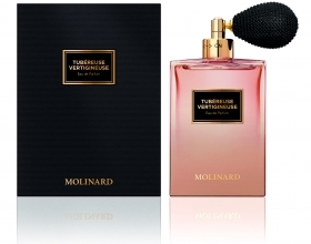 MOLINARD Molinard TUBÉREUSE VERTIGINEUSE- LES PRESTIGE - Eau de Parfum vapo. 75ml