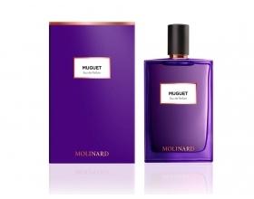 Molinard Molinard MUGUET - Eau de Parfum vapo. 75ml