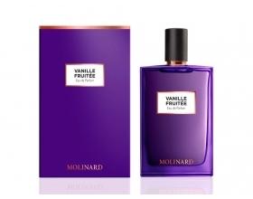 MOLINARD Molinard VANILLE FRUITE - Eau de Parfum vapo. 75ml