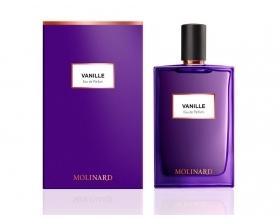 MOLINARD Molinard VANILLE - Eau de Parfum vapo. 75ml