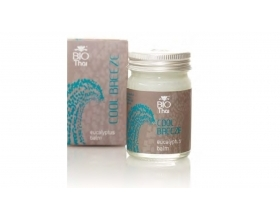 Bio Thai HERBAL BALM COOL BREEZE EUCALYPTUS BALM