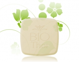 Bio Thai PERFECTING COSMETIC FACE SOAP