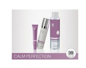 Dibi milano CALM PERFECTION KIT VISO AZIONE LENITIVA