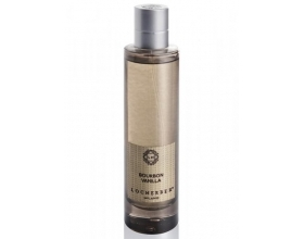 LOCHERBER Diffusore d'essenza Spray Ambiente e Tessuti - Bourbon Vanilla 100ml