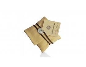 LOCHERBER Diffusore d'essenza LOCHERBR Sacchetto di Sale Marino Ricaricabile - Bourbon Vanilla