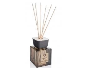 LOCHERBER Diffusore d'essenza Diffusore con Bastoncini - Bourbon Vanilla 250ml