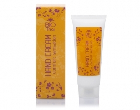 Bio Thai ORIENTAL BODY HAND CREAM COMFORT SENSATION