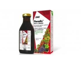 SALUS Floradix riduzione dell stanchezza fisica