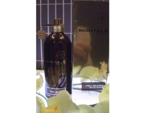 Montale profumi Full Incense
