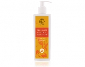 Bio Thai Bio Thai Cellulite Control Body Cream 200ml