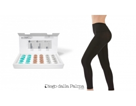 diego dalla palma MILANO Body trainer 30 con LEGGINGS
