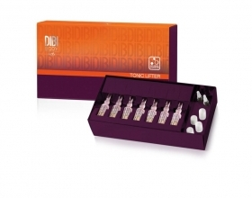 Dibi milano Tonic Lifter - firming treatment for specific vials