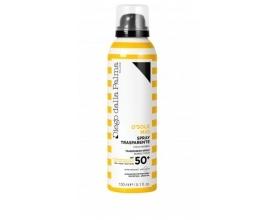 diego dalla palma MILANO O'Solemio Spray trasparente SPF 50