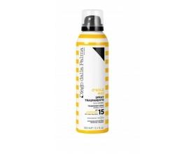 diego dalla palma MILANO O'Solemio Spray trasparente SPF 15