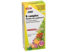 SALUS SALUS B. COMPLEX Vitamine