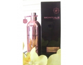 Montale profumi Pretty Fruity
