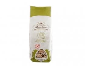 Pasta  Natura Pasta Natura Ditalini con farina di multi legumi 250g