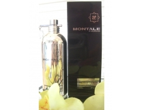 Montale profumi Fruit of the musk