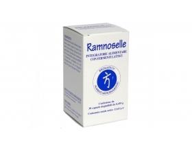 Bromatech Probiotici Ramnoselle BROMATECH probiotico 30 capsule
