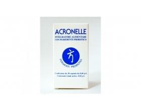 Bromatech Probiotici Acronelle BROMATECH probiotico 30 capsule