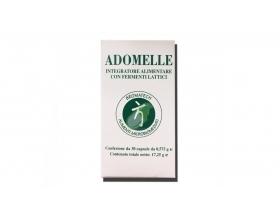Bromatech Probiotici Addomelle  BROMATECH probiotico 30 capsule