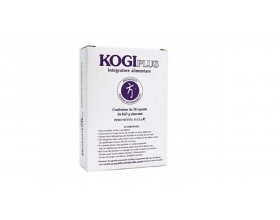 Bromatech Probiotici kogipls BROMATECH probiotico 24 capsule