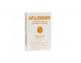 Bromatech Probiotici Aflugenex BROMATECH probiotico 12capsule