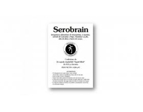 Bromatech Probiotici Serobrain BROMATECH probiotico 24 capsule