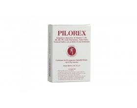 Bromatech Probiotici Pilorex BROMATECH probiotico 24 capsule
