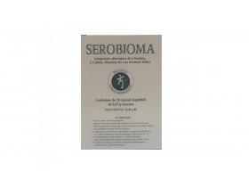 Bromatech Probiotici Serobioma BROMATECH probiotico 24 capsule