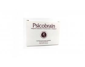 Bromatech Probiotici Psicobrain BROMATECH probiotico 30 capsule
