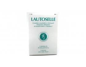 Bromatech Probiotici Lautoselle BROMATECH probiotico 20 bustine