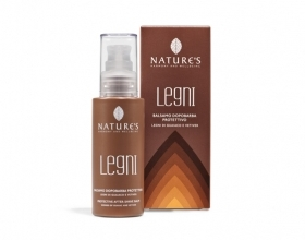 Nature's NATURE'S LEGNI balsamo dopo barba 100ml