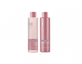 Dibi milano DIBI Milano Face Perfection KIT PREOMOZIONALE latte detergente nutriente 200ml e tonico essenziale 200ml