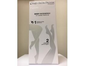 Diego dalla Palma RVB SKIN LAB diego dalla palma MILANO KIT  Body Bioenergy rifrescante gambe