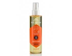 SOLARIUM SOLARIUM  olio abbronzante spf 30