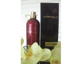 Montale profumi Aoud Red Flowers