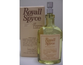 Royall bermuda Royall Spyce 120ml COLONIE - AFTER SHAVE LOTION