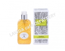 Profumi Orientali Ambra Shower Gel 250ml ETRO