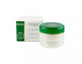 Ischia  Terme Ischia Cosmetici crema anti age e couperose viso 100ml