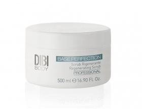 Dibi milano DIBI BASE PERFECTION SCRUB CREMA RIGENERANTE