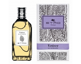 Profumi Orientali Vetiver EDT 100ml ETRO maschile