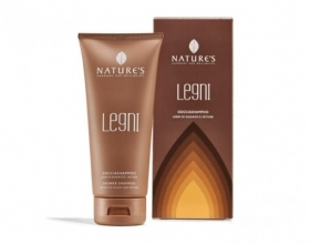 Nature's NATURE'S LEGNI Doccia shampoo Corpo Capelli 200ml
