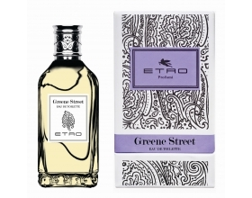 Etro Greene Street EDT 50ml Etro