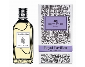 Profumi Orientali Royal Pavillon EDT 50ml ETRO fiorito