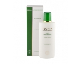 Ischia  Terme Ischia Cosmetici LATTE DETERGENTE - FLACONE DA 200ML