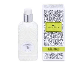 Etro Dianthus body milk 250ml